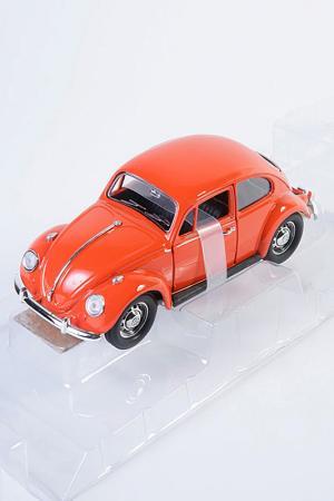 Коллекционная машинка Yat Ming. Цвет: оранжевый