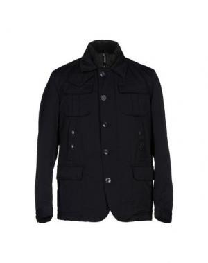 Куртка J.W. TABACCHI. Цвет: черный