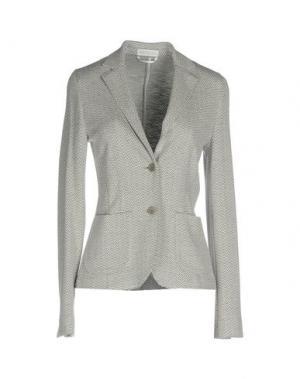 Пиджак ST.EMILE. Цвет: серый