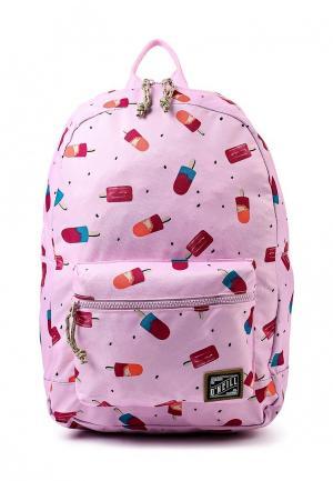 Рюкзак O`Neill. Цвет: розовый