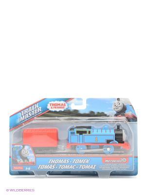 Thomas TM Базовые паровозики & FRIENDS. Цвет: синий