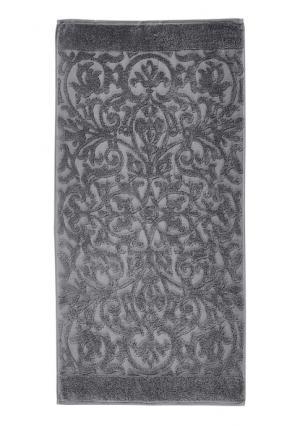Махровое полотенце CAWÖ. Цвет: белый