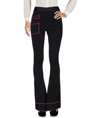 Повседневные брюки SSHEENA. Цвет: черный
