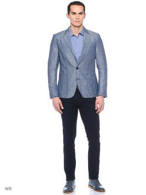 Пиджак Reserved. Цвет: серый