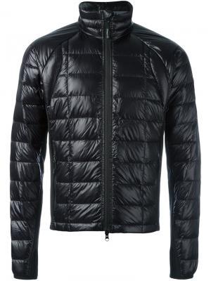 Hybridge Lite jacket Canada Goose. Цвет: чёрный