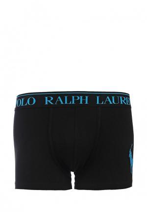 Трусы Polo Ralph Lauren. Цвет: черный