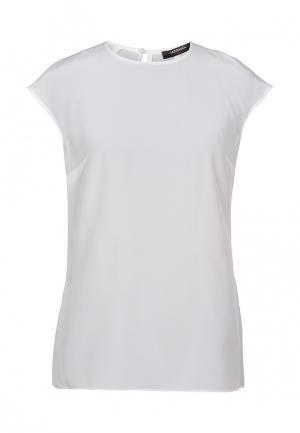 Блуза Vassa&Co. Цвет: бежевый