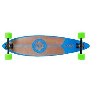 Лонгборд  Pintail Longboard Blue 9 x 38 (96.5 см) Z-Flex