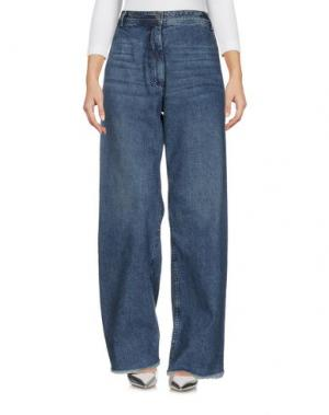 Джинсовые брюки RACHEL COMEY. Цвет: синий