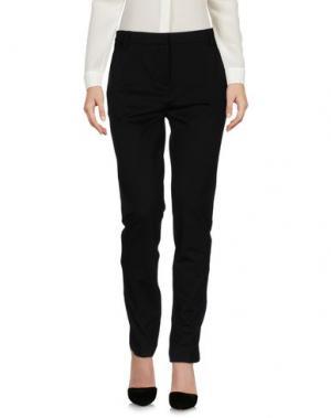 Повседневные брюки TOY G.. Цвет: черный