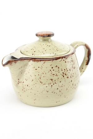 Чайник, 500 мл CONTINENTAL. Цвет: зеленый