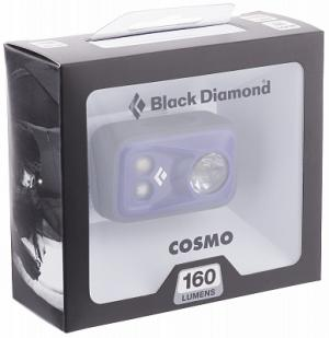 Фонарь налобный  Cosmо Black Diamond