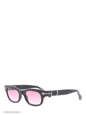 Очки солнцезащитные TM 504S 01 Opposit. Цвет: черный