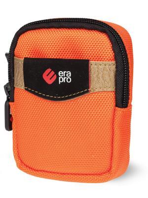 Era Pro Чехол для фотоаппарата EP-010936  10,5х7,3х3 см. Оранж. Цвет: оранжевый