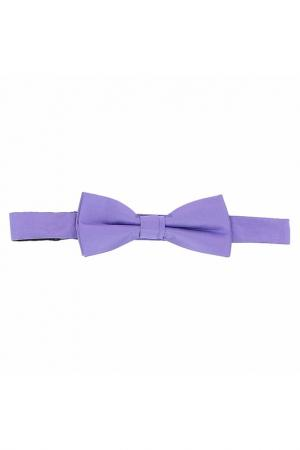 Бабочка Strellson. Цвет: фиолетовый