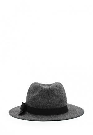 Шляпа Pennyblack. Цвет: серый