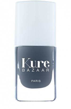Лак для ногтей Smokey Kure Bazaar. Цвет: бесцветный
