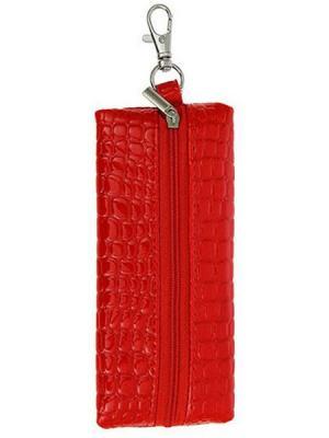 Ключница NeKi. Цвет: красный