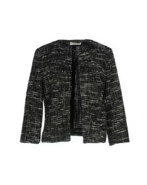 Пиджак CHARLOTT. Цвет: черный