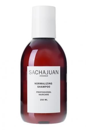 Нормализующий шампунь, 250 ml Sachajuan. Цвет: без цвета