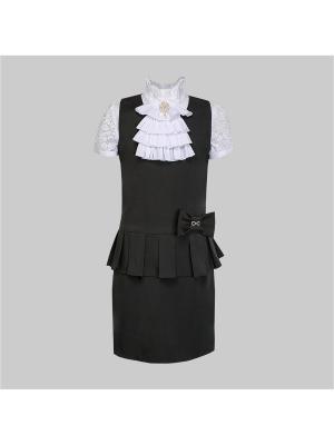 Сарафан школьный 7 одежек