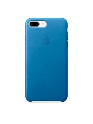 Чехол (клип-кейс) Apple для iPhone 7 Plus MMYH2ZM/A голубой. Цвет: голубой