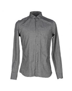 Pубашка JEORDIE'S. Цвет: серый