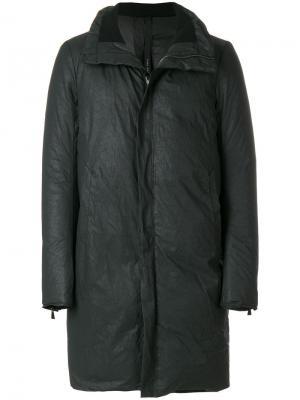 Куртка на молнии Poème Bohémien. Цвет: чёрный