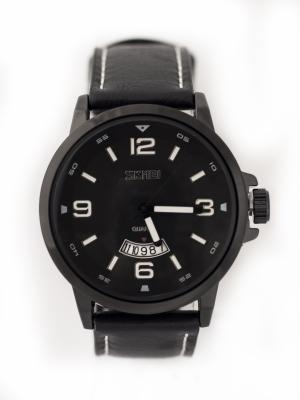 Часы SKMEI. Цвет: черный