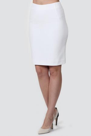 Юбка Roberto Bellini. Цвет: белый