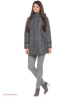 Куртка Violanti Land. Цвет: серый