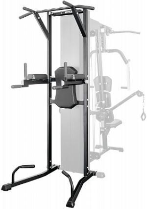 Блок для подтягиваний, отжиманий, поднятия ног  Kinetic System, Module 4 Kettler