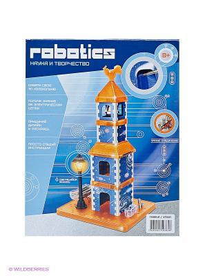 Научный опыт Колокольня Amazing Toys. Цвет: синий, оранжевый