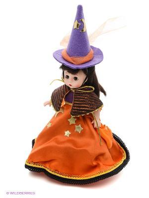 Кукла Злая ведьмочка Madame Alexander. Цвет: оранжевый