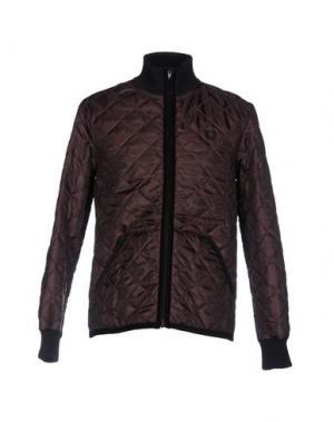 Куртка LAVENHAM. Цвет: баклажанный