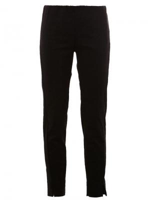 Свободные брюки Uma Wang. Цвет: чёрный
