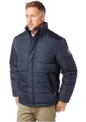 Куртка GREY CONNECTION. Цвет: черный