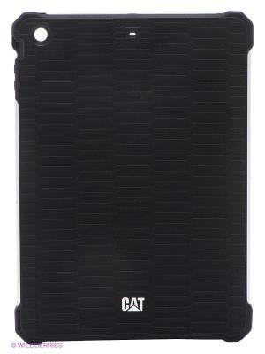 Противоударная защита для iPad Air Caterpillar. Цвет: черный