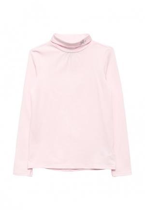 Водолазка Acoola. Цвет: розовый