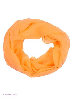 Снуд Shapkoff. Цвет: оранжевый