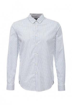 Рубашка Kenneth Cole. Цвет: разноцветный
