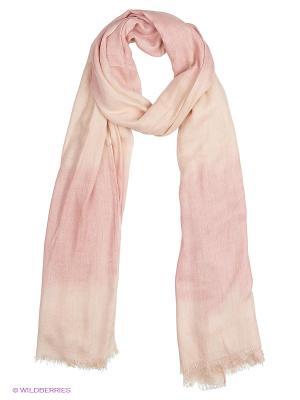 Платок Top Secret. Цвет: розовый