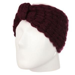 Повязка женская  Marley Headband Port Neff. Цвет: коричневый