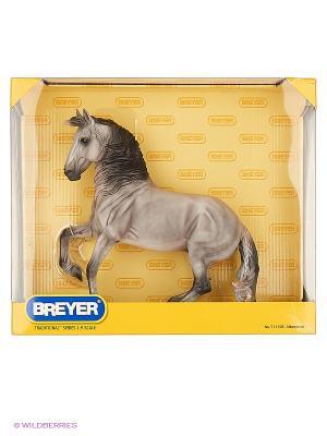 Лошадь Альборозо, символ Breyerfesta 2008 года Breyer. Цвет: светло-оранжевый