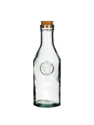 Бутыль SAN MIGUEL. Цвет: прозрачный