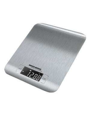 Весы кухонные RS-M723 REDMOND. Цвет: серебристый