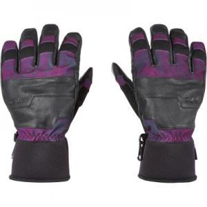 Мужские/женские Перчатки Free 700 Для Сноуборда (фристайл), Серо-фиолетовый Цвет WED'ZE