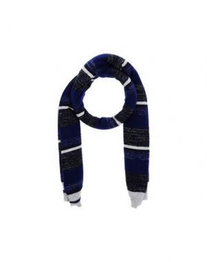 Палантин MANILA GRACE. Цвет: темно-синий