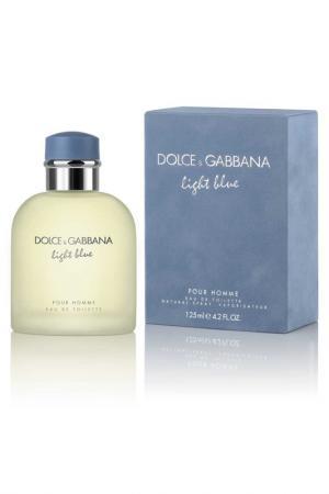 Light Blue Homme EDT, 125 мл Dolce&Gabbana. Цвет: none