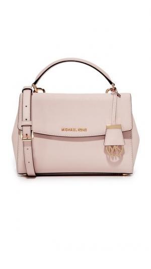 Небольшая сумка-портфель Ava MICHAEL Kors